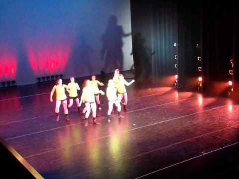 Uitvoering 3, Theater de Flint