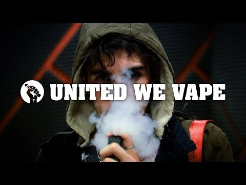United We Vape News - President Trump Meets With Vapor Industry Leaders