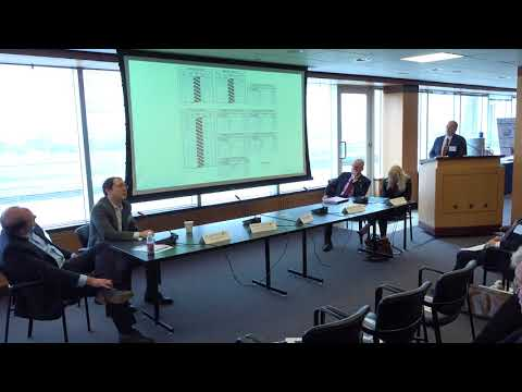 Grid Resiliency - Technical Solutions Panel