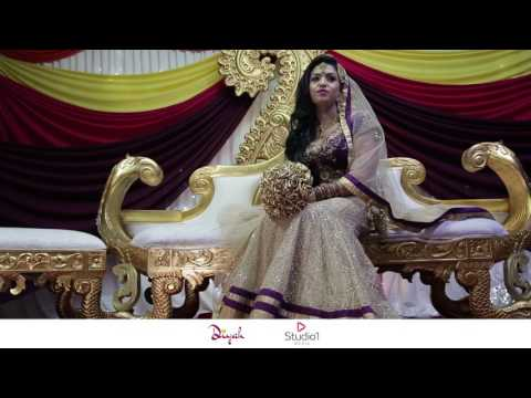 Sunia Mendi Trailer | Studio1 Media | Diyah Events