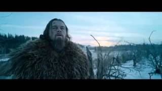 The Revenant  Official Teaser Trailer HD  20th Century FOX   YouTube video