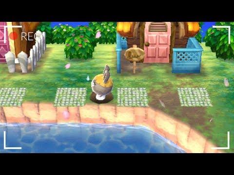 Animal Crossing: New Leaf Livestream ♡  !sponsor
