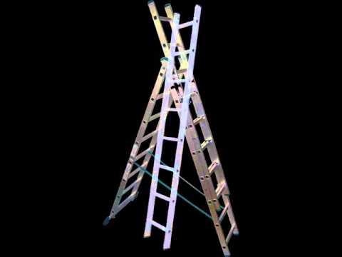 Широкий выбор качественных лестниц от известных производителей в интернет-магазине 21vek. By. Алюминиевые и стальные лестницы можно купить в минске по доступным ценам.