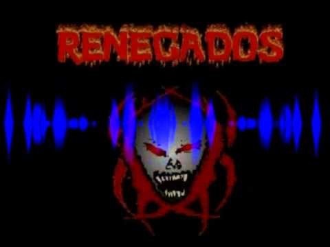 ® RENEGADOS - Luck or Fate