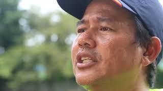 สัมภาษณ์ความพร้อมของโค้ช ทีมอัสสัมชัญ ยูไนเต็ด รุ่นอายุไม่เกิน 15 ปี