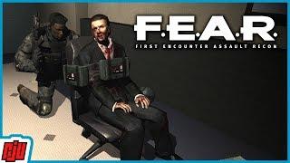 F.E.A.R. Part 4 | PC Horror FPS Game | Gameplay Walkthrough