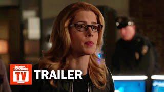 Arrow S07E21 Trailer   'Living Proof'   Rotten Tomatoes TV