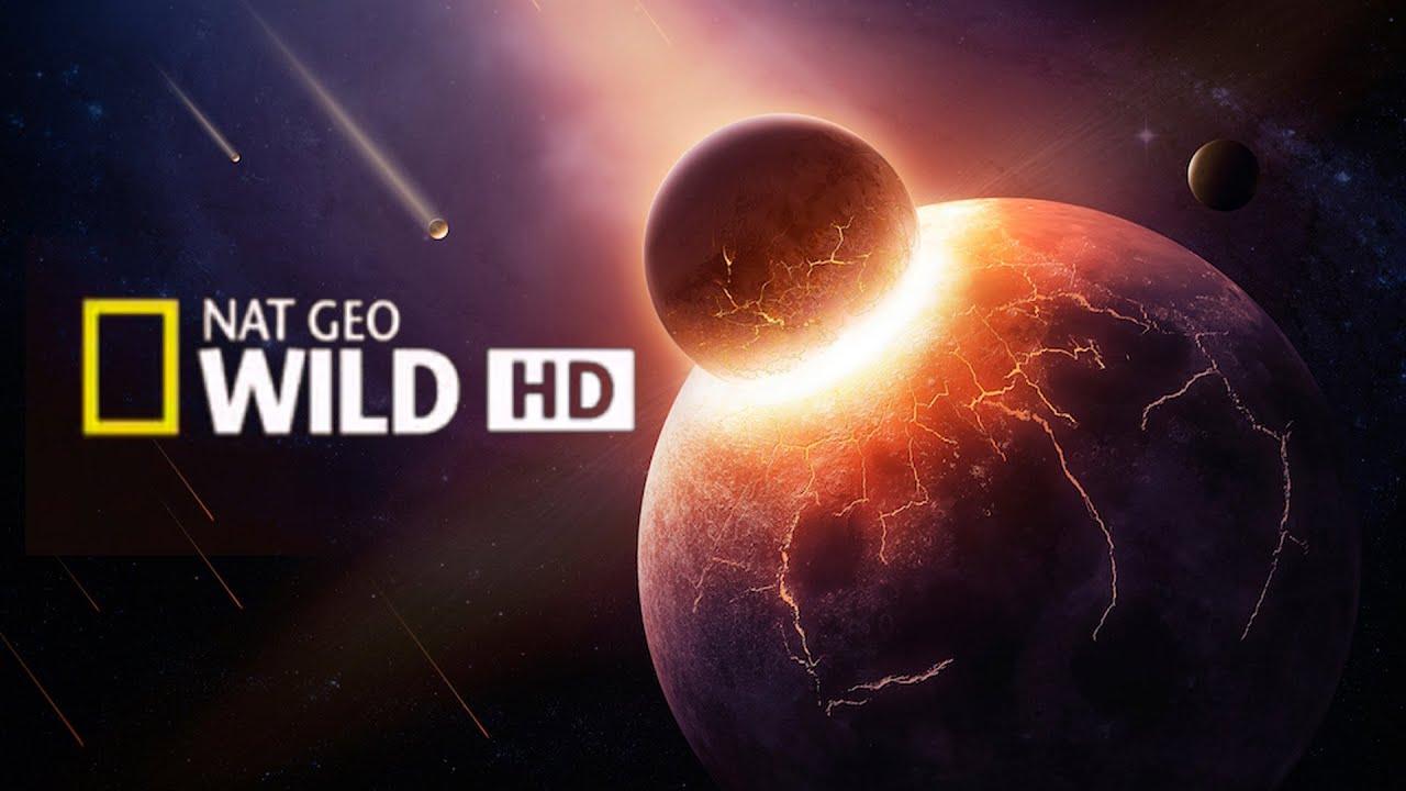 Dünya Gezegeni'nin Oluşumu - Belgesel - HD - Tr Dublaj