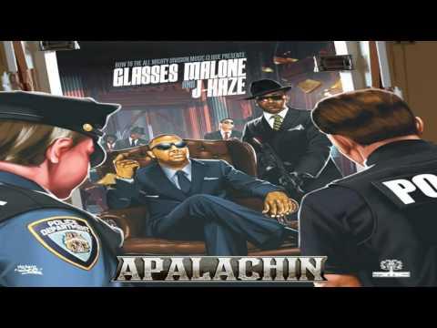Glasses Malone & J-Haze - Apalachin [Full Mixtape]