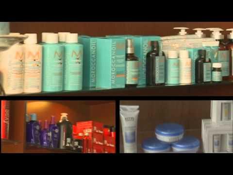 Tanning Salon - HOLLYWOOD TANS