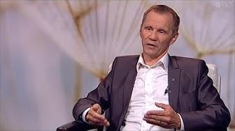 Haastattelussa vieraana Mika Niikko