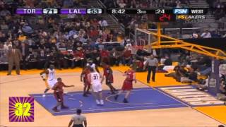 Kobe Bryant 81 Points- Every Point in 2 Minutes [HD] (ORIGINAL)