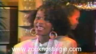 Zouk Machine - Pisimé zouké 1986 (DJ Issssalop