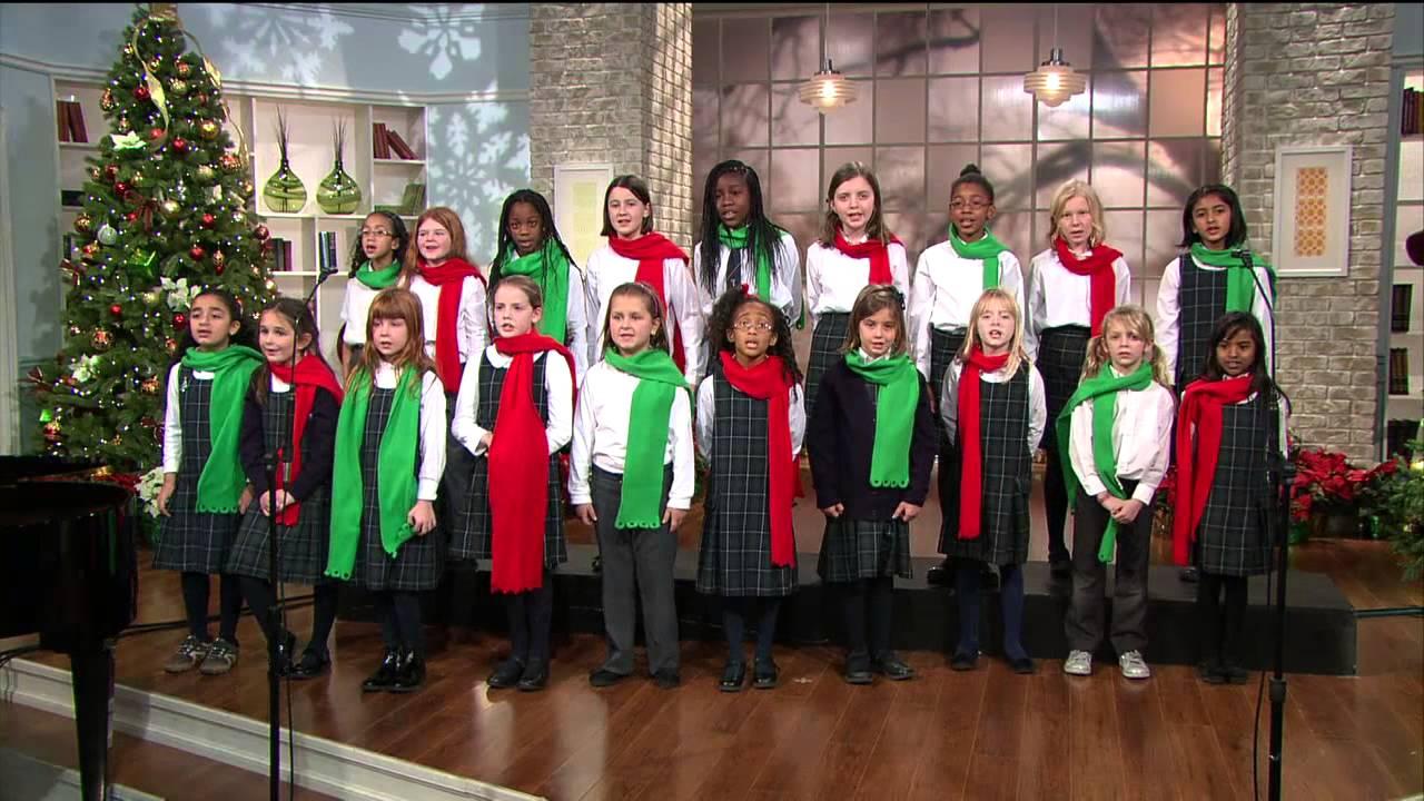 Oakville Christian Children\'s Choir - \
