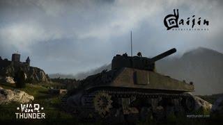 War Thunder - Ground Forces Teaser