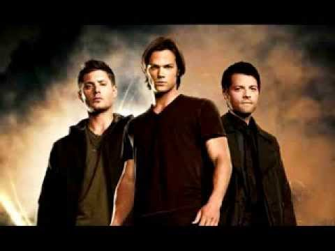 Supernatural Don't You Cry No More