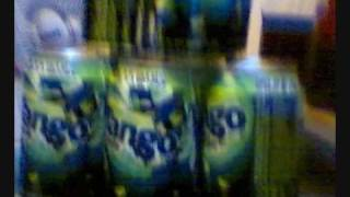 Tango, a drink, a can, a legacy!!