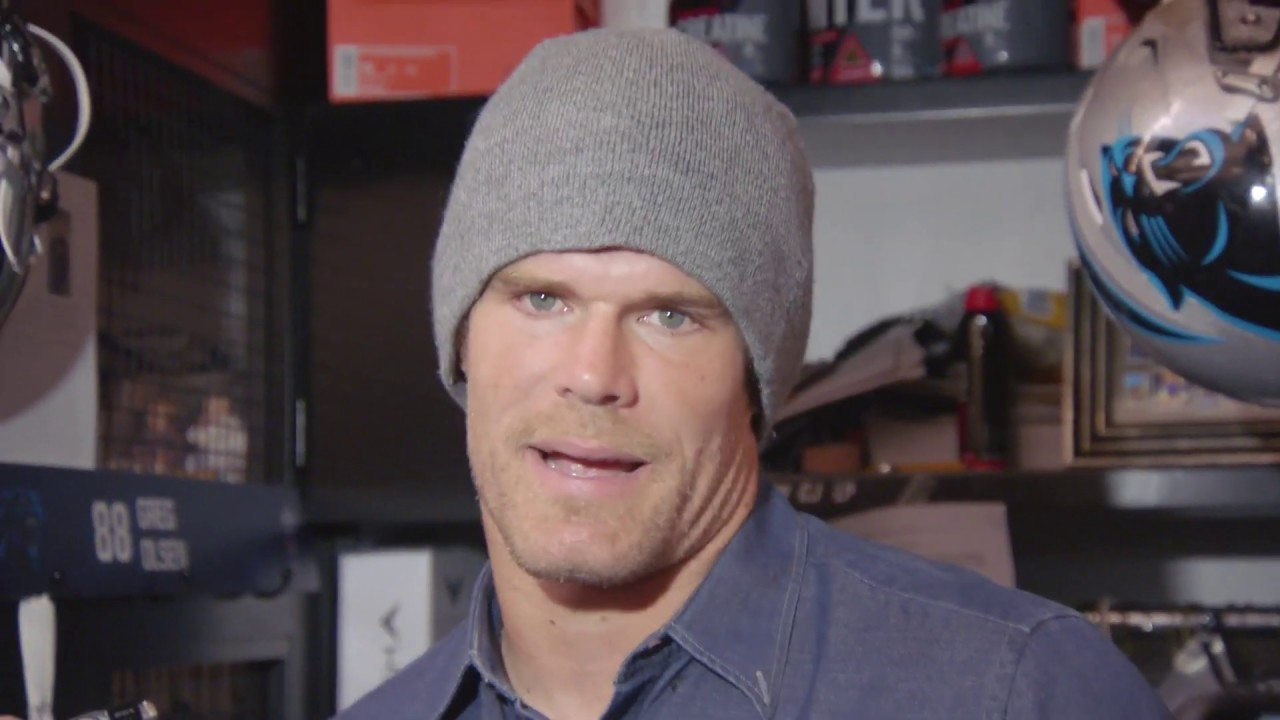 TE Greg Olsen retires from NFL, will join Fox Sports as broadcaster