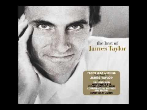 James Taylor --steamroller.wmv