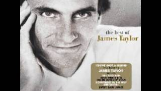 Watch James Taylor Steamroller video