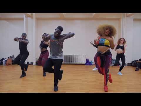No wahala Akon ft runtown