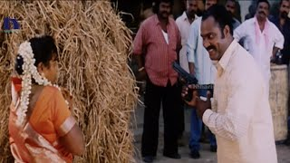 Dheerudu Telugu Movie Scenes - Kalabhavan Mani Superb Comedy Scene