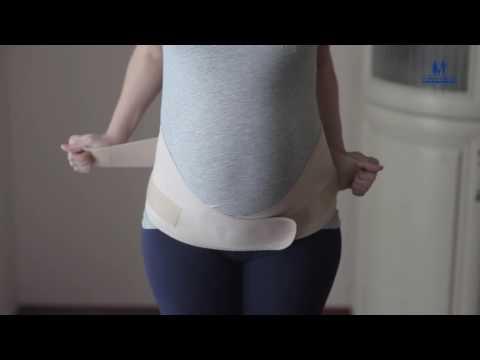 Бандаж для беременных. Бандаж до и послеродовой Тип 113 Торос Груп