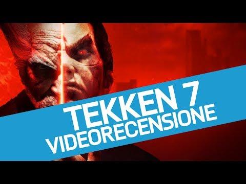 Tekken 7: Recensione del nuovo picchiaduro di Bandai Namco