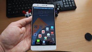 Oukitel U16 MAX Review - Big Display - Android 7 - Low Price Phone