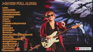 LAGU POPULER !! J-ROCKS FULL ALBUM