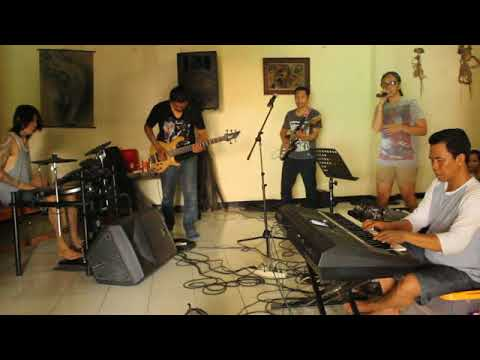 January Christy - Melayang (cover by HaRva)