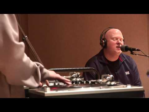 Brother Ali - Fresh Air (Live on 89.3 The Current)