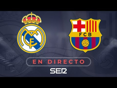 REAL MADRID 0 - 3 BARCELONA | COPA