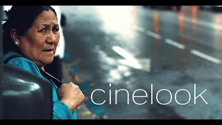 Cinelook videos / InfiniTube