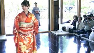 2017.4.29 宝徳寺 箏演奏:鈴木創 花の国。日本。 田畑を潤す雨と、匂い...