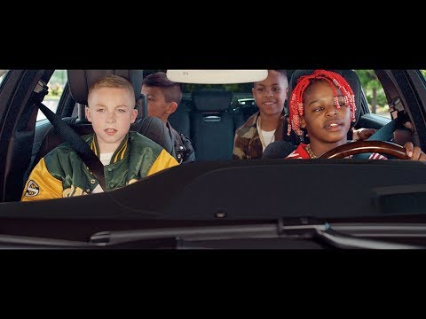 MACKLEMORE FEAT LIL YACHTY - MARMALADE (OFFICIAL MUSIC VIDEO