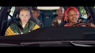 Video MACKLEMORE FEAT LIL YACHTY - MARMALADE (OFFICIAL MUSIC VIDEO) download MP3, 3GP, MP4, WEBM, AVI, FLV Juli 2018