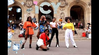 [KPOP IN PUBLIC PARIS] ITZY(있지) - 'ICY' Dance cover by Impact