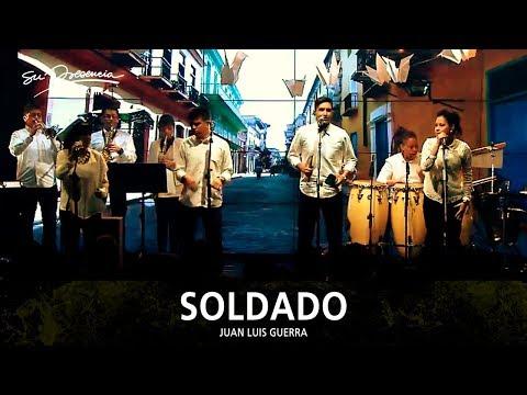 Soldado - Su Presencia (Juan Luis Guerra)