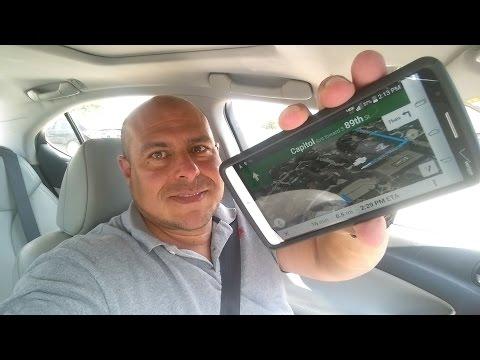 LG G3 GOOGLE MAPS NAVIGATION TEST GREAT SPEAKER