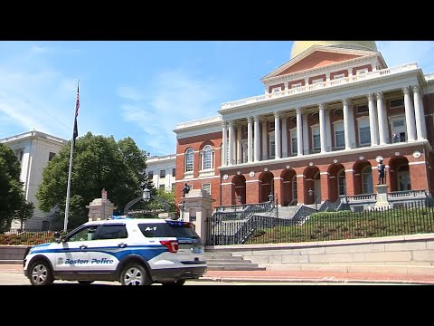 House Legislators Reveal Their Version Of Massachusetts Police Reform Bill