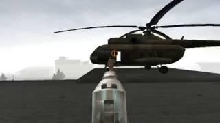 Морпех против Терроризма 5 (концовка)[США в Ираке]/Marine Sharpshooter 3 (Final Mission)