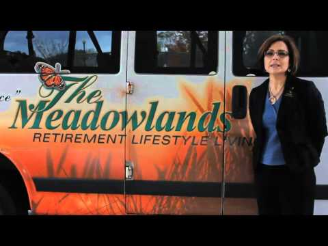 Retirement Homes Dundas Ancaster Meadowlands Retirement ON
