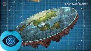 Ist die Erde flach?