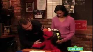 Sesame Street: Fire in Hooper's Store thumbnail