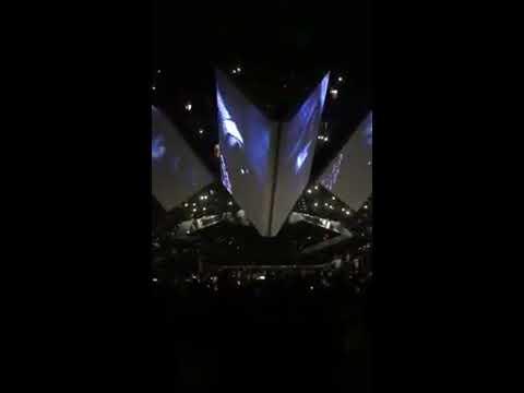 Jay Z 4:44 Tour Opening Song. Phoenix, AZ 11/3/17.