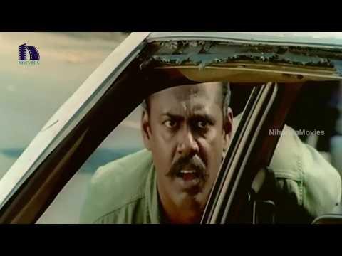 Pasupathy Car Hits Aravind - Kamal Haasan...