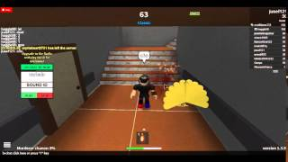 roblox beb 2 twisted murdererer