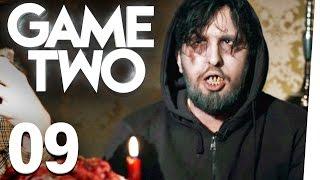 Game Two #009 | Resident Evil 7, Faszination Horror & Gravity Rush 2