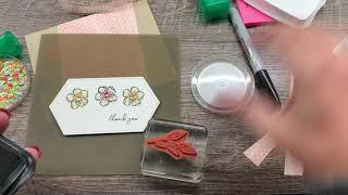 Wie Erstellen Sie Karten mit bedrucktem Papier Schneller!